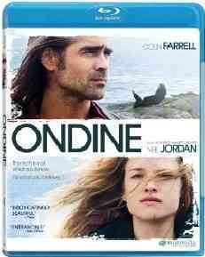 ONDINE BY FARRELL,COLIN (Blu-Ray)