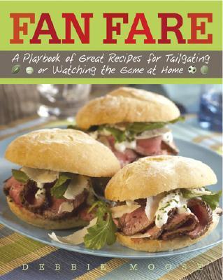 Fan Fare By Moose, Debbie